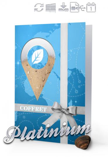 COFFRET PLATINIUM - MAJ WINDOWS