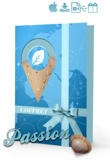 COFFRET PASSION - MAC