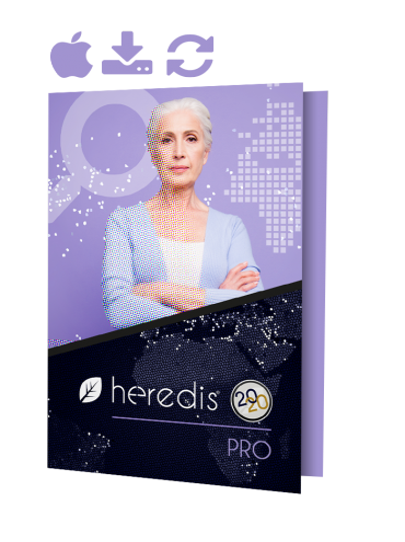Heredis 2020 Pro - Mac